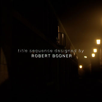 B.A. Serienopener, Robert Bodner