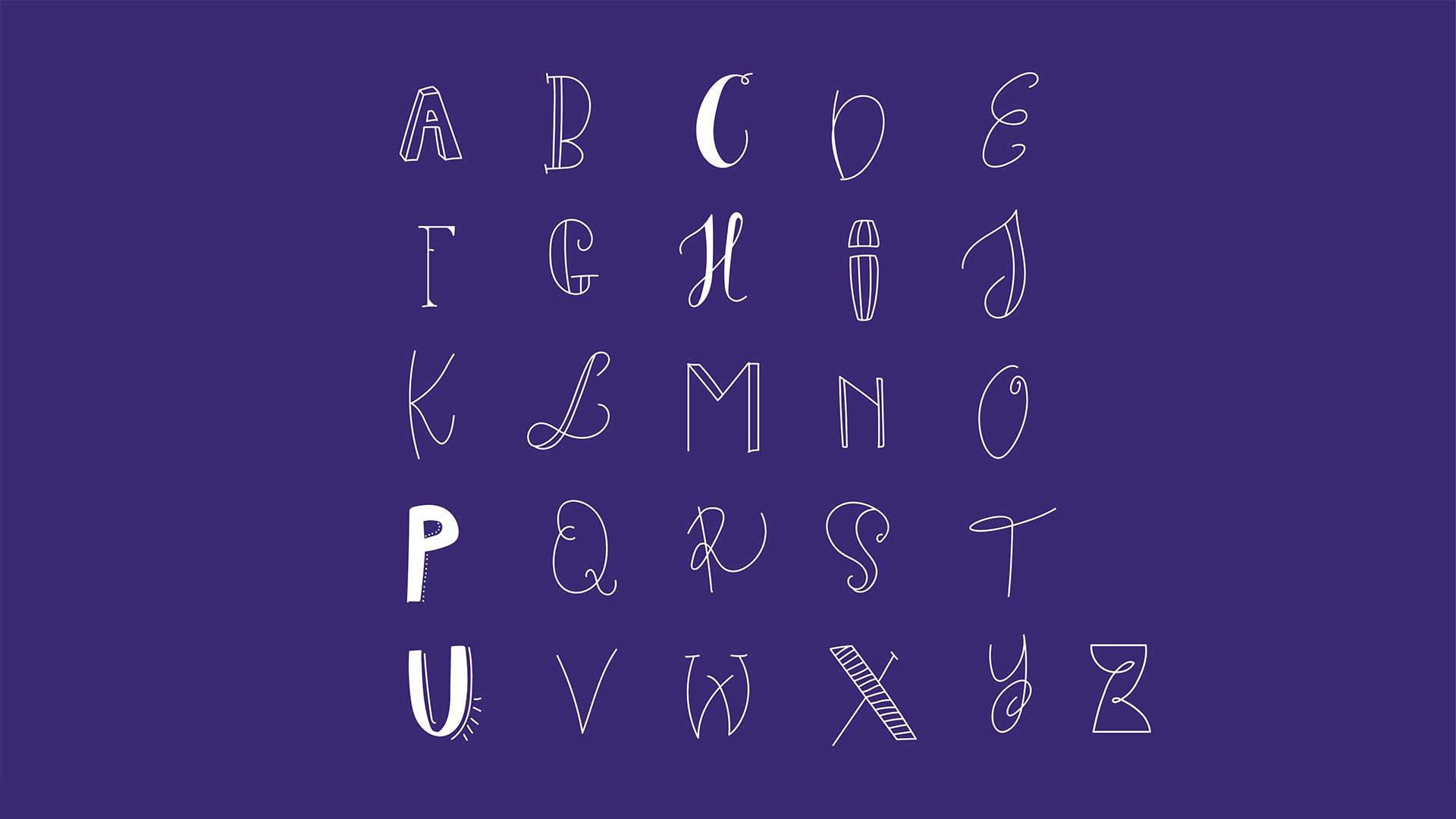 Companion2Go-Typography
